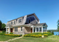Photo of 593 Grindstone Avenue, Winter Harbor, ME 04693 (MLS # 1427316)