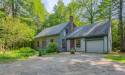 Photo of 56 Old Station House Road, North Yarmouth, ME 04097 (MLS # 1427345)