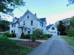 Photo of 1232 Morgan Bay Road, Blue Hill, ME 04614 (MLS # 1427431)