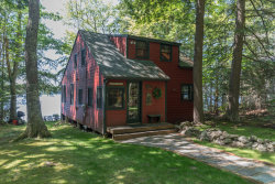 Photo of 241 Rockaway Road, Falmouth, ME 04105 (MLS # 1429167)