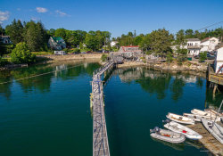 Photo of 164 Clark Point Road, Southwest Harbor, ME 04679 (MLS # 1429268)