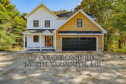 Photo of 117 Cumberland Road, North Yarmouth, ME 04072 (MLS # 1429987)