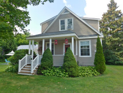 Photo of 2 Church Street, Falmouth, ME 04105 (MLS # 1431634)