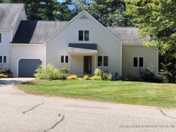 Photo of 1 Foxglove Court, Unit 1, Yarmouth, ME 04096 (MLS # 1431676)