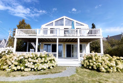 Photo of 217 Main Street Street, Winter Harbor, ME 04693 (MLS # 1432165)
