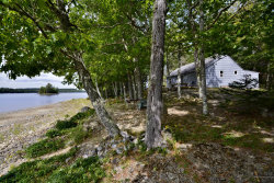 Photo of 1 Stone Cottage, Fletchers Landing Twp, ME 04605 (MLS # 1433045)