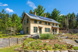 Photo of 219 Kingdom Road, Blue Hill, ME 04614 (MLS # 1433177)
