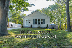 Photo of 180 Skillings Street, South Portland, ME 04106 (MLS # 1434893)