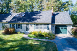 Photo of 36 Riverbend Drive, Unit 36, Yarmouth, ME 04096 (MLS # 1435881)
