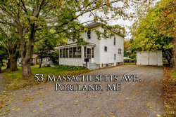 Photo of 53 Massachusetts Avenue, Portland, ME 04102 (MLS # 1436004)