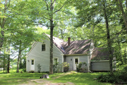 Photo of 8 Beech Hill Road, Blue Hill, ME 04614 (MLS # 1436101)