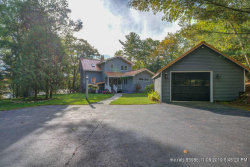 Photo of 125 Sabbady Point Road, Windham, ME 04062 (MLS # 1436493)