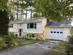 Photo of 62 Anderson Avenue, Yarmouth, ME 04096 (MLS # 1436527)