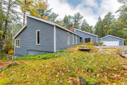 Photo of 21 Indian Point Terrace, Harpswell, ME 04079 (MLS # 1437713)