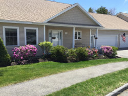 Photo of 41 Sand Point Lane, Unit 41, Cumberland, ME 04110 (MLS # 1439087)