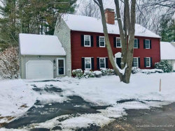 Photo of 34 Bayberry Way, Unit 34, South Portland, ME 04106 (MLS # 1440294)