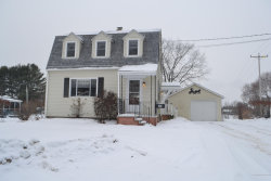 Photo of 199 Cianchette Street, Pittsfield, ME 04967 (MLS # 1442179)