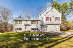 Photo of 12 Rainbow Lane, Freeport, ME 04032 (MLS # 1442562)