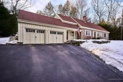 Photo of 31 Brook Road, Falmouth, ME 04105 (MLS # 1444469)