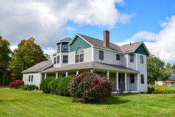 Photo of 28 & 32 Harding Road, Albion, ME 04910 (MLS # 1447189)