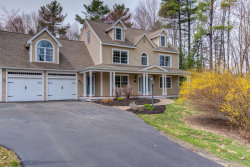 Photo of 20 Woodspell Road, Scarborough, ME 04074 (MLS # 1447615)