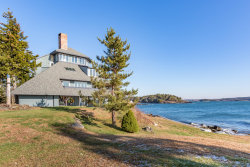 Photo of 445 Long Point Road, Harpswell, ME 04079 (MLS # 1448281)