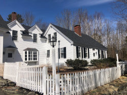 Photo of 704 Castine Road, Castine, ME 04421 (MLS # 1448847)
