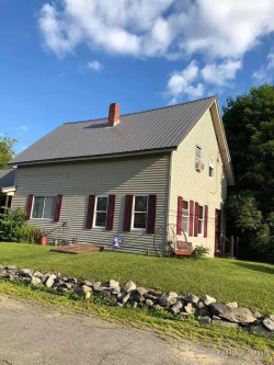 Photo of 39 Route 168, Winn, ME 04495 (MLS # 1448861)