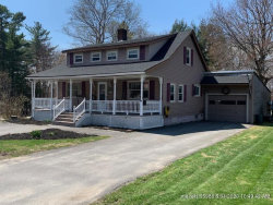 Photo of 30 Central Avenue, Waterville, ME 04901 (MLS # 1451045)