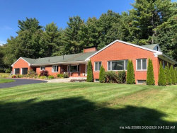 Photo of 15 Cherry Hill Terrace, Waterville, ME 04901 (MLS # 1451344)