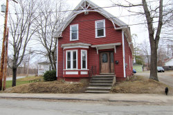 Photo of 10 Willow Street, Old Town, ME 04468 (MLS # 1452752)