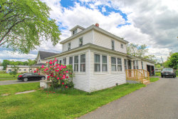 Photo of 312 Center Street, Old Town, ME 04468 (MLS # 1453919)