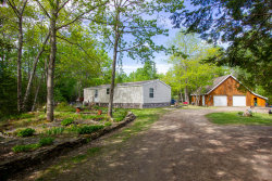 Photo of 52 Jewell Road, Dixmont, ME 04932 (MLS # 1454963)