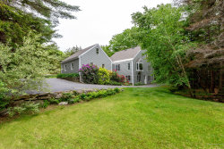 Photo of 21 Orrs Hill Road, Harpswell, ME 04079 (MLS # 1455911)