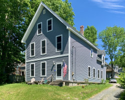 Photo of 12 Mechanic Street, Bucksport, ME 04416 (MLS # 1456185)