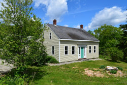 Photo of 722 The Shore Road, Castine, ME 04421 (MLS # 1457162)