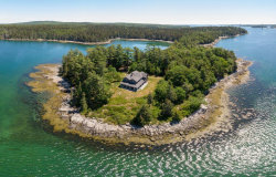 Photo of 79 Silvermine Road, Sedgwick, ME 04676 (MLS # 1457285)