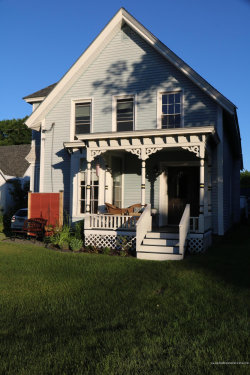 Photo of 16 Mcdonald Street, Bucksport, ME 04416 (MLS # 1457502)