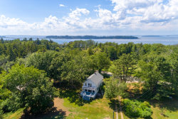 Photo of 251 Basin Point Road, Harpswell, ME 04079 (MLS # 1458354)