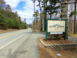 Photo of 1 Compass Harbor Lane, Unit 1, Bar Harbor, ME 04609 (MLS # 1458446)