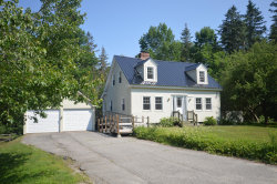Photo of 807 Silver Lake Road, Bucksport, ME 04416 (MLS # 1458879)