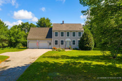 Photo of 4 River Woods Drive, Scarborough, ME 04074 (MLS # 1459333)