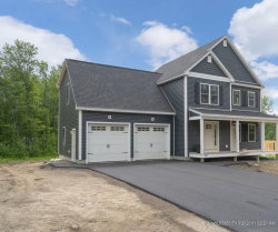 Photo of 10 Eagles Lane, Falmouth, ME 04105 (MLS # 1459566)