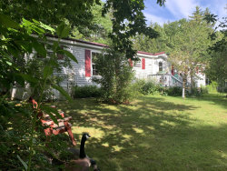 Photo of 20 Clawfoot Lane, Sedgwick, ME 04673 (MLS # 1459762)