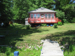 Photo of 100 Spearin Shores Road, Albion, ME 04910 (MLS # 1459838)