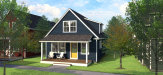 Photo of 157 Scarborough Downs Road, Scarborough, ME 04074 (MLS # 1460711)