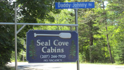 Photo of 0 Daddy Johnny Road, Tremont, ME 04674 (MLS # 1464582)