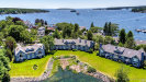 Photo of 43 McFarland Point Drive, Unit 3, Boothbay Harbor, ME 04538 (MLS # 1464791)
