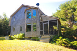 Photo of 55 Carrying Place Lane, Surry, ME 04684 (MLS # 1466144)