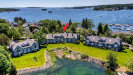 Photo of 43 McFarland Point Drive, Unit 9, Boothbay Harbor, ME 04538 (MLS # 1466353)